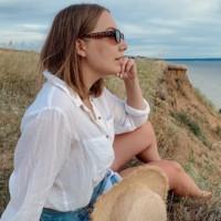 Фото профиля Кристины Журанкиной