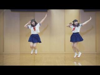 ~【1/2】恋の2-4-11【踊ってみた】 - Niconico Video sm38664451
