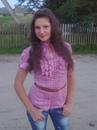 Личный фотоальбом Ніны Гноянець