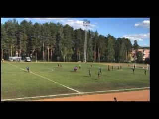 АФЛ- Артемовская Футбольная Лига kullanıcısından video