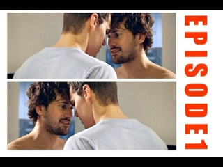 Joscha & Kai Gay StoryLine - Episode 1: Subtitles: English