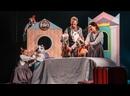 Розыгрыш 2 билета в Пермский театр кукол на премьерный спектакль Кошкин дом 12.11.2020 г