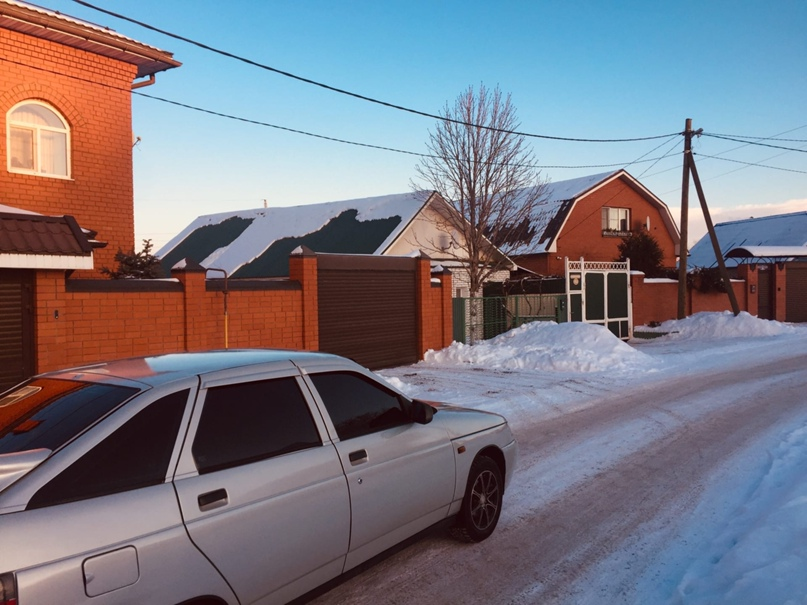 2005 год ГАЗ-БЕНЗИН без гнили и рыжиков в | Объявления Орска и Новотроицка №12833
