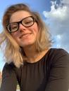 Личный фотоальбом Анастасии Шрайбер