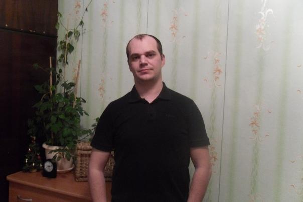 Владимир Белозеров, 39 лет, Воронеж, Россия