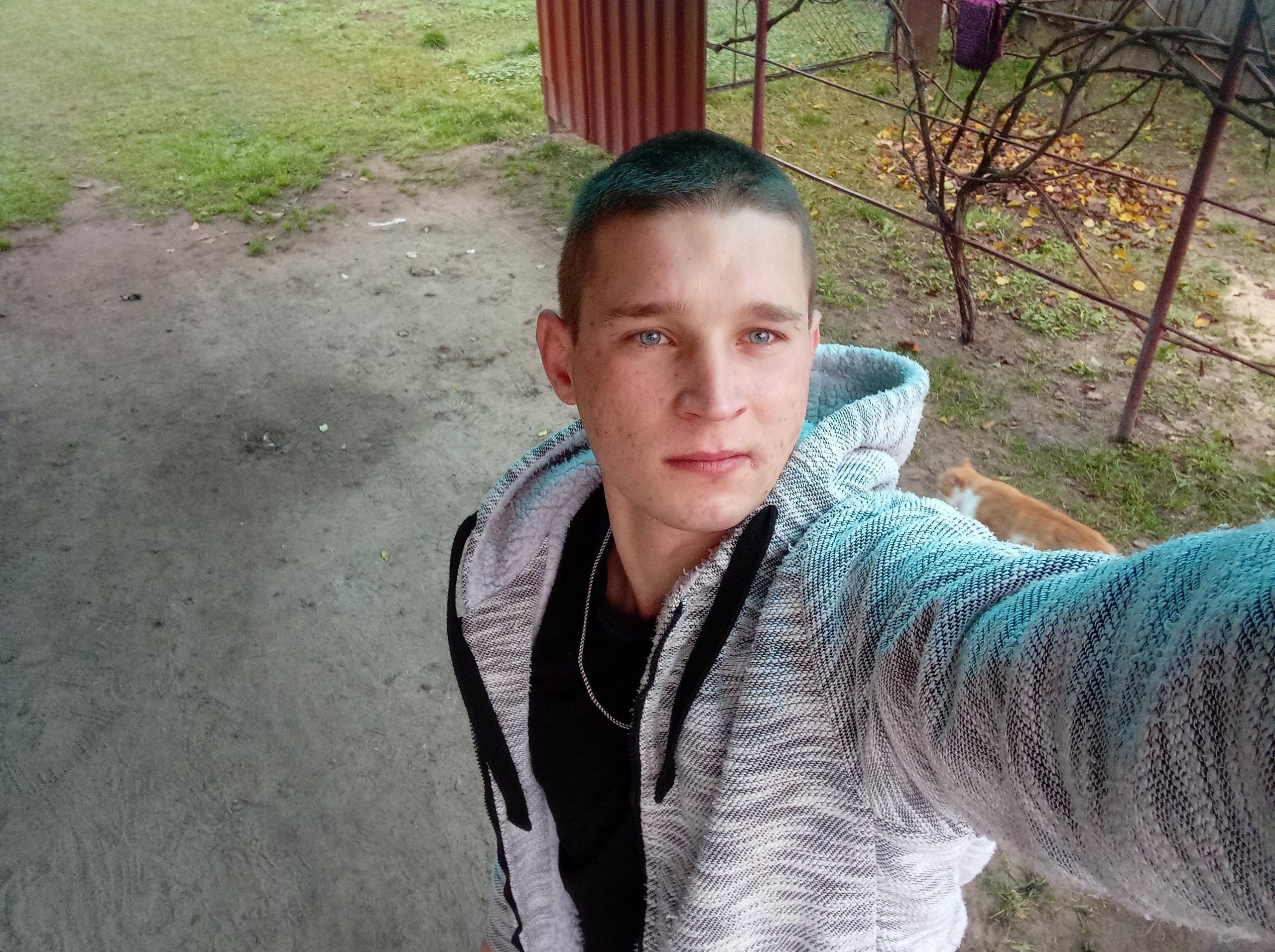 Ваня, 22, Drahichyn