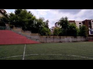 Academy Football-Alashtan video
