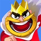 Like A King!