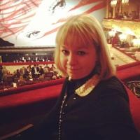 Наталья Матвеева фото №7