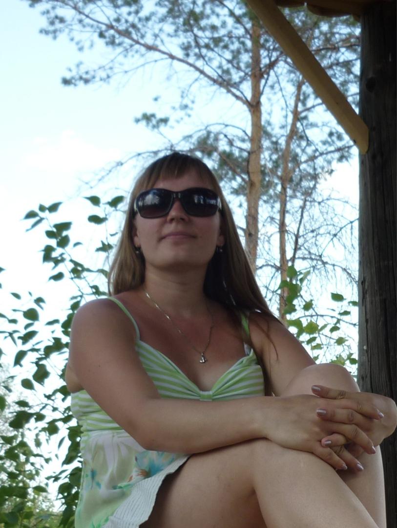 Ольга Желтухина, Лисаковск - фото №5