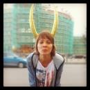 Фотоальбом Оли Корольковой