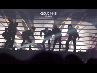 [FANCAM] 160424 BTS - Boyz with Fun @ Power Of K concert