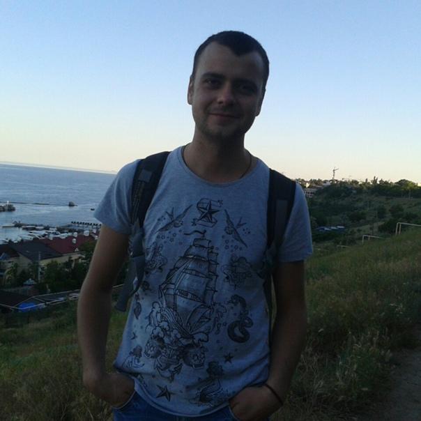 Александр Чухно