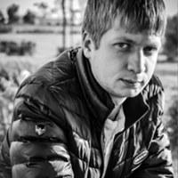 Дмитрий Антончев