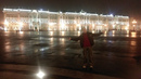 Дима Атаман, Санкт-Петербург, Россия