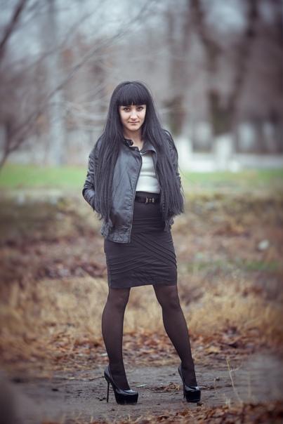 Катерина Романюк, Ахтубинск, Россия