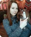 Личный фотоальбом Нади Сыроватской
