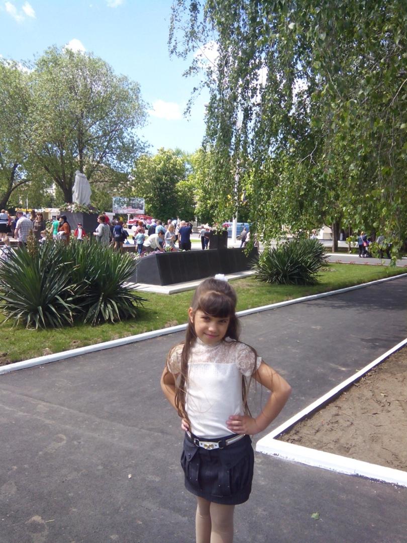 фото из альбома Натальи Ревенко №14