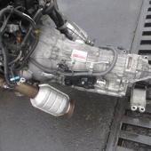 Автомат A960E 45000км без пробега по РФ 0797 Toyota Crown, GRS202, 3GRFSE во Владивостоке