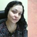 Персональный фотоальбом Виктории Николаевой