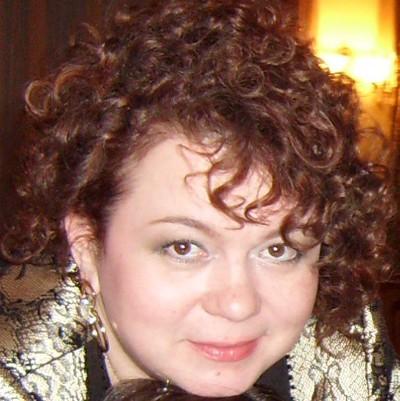 Елена Николаева, Москва