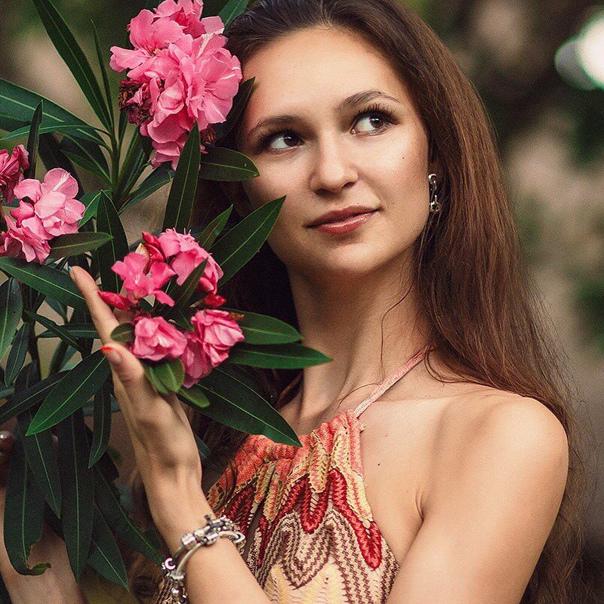 Вероника Хованская, Санкт-Петербург, Россия