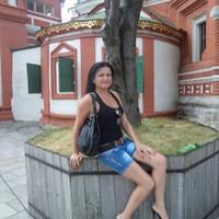 Иванова Анна
