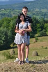 Дария Хомяк фото №40