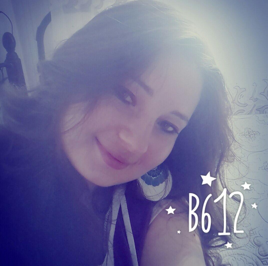 Анюта Бабаян, Балканабад - фото №1