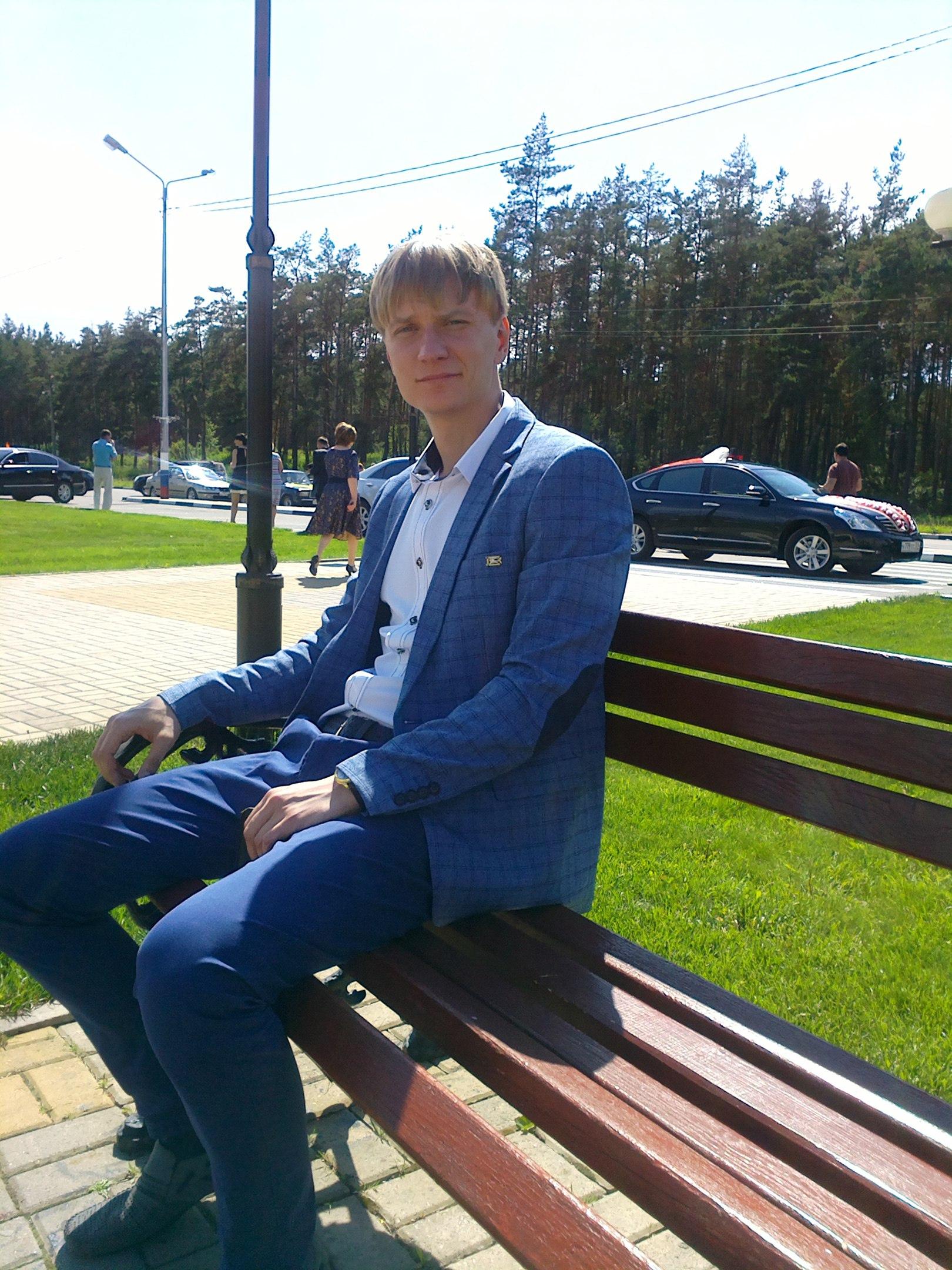 Сергей, 31, Belgorod
