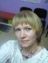 Фотоальбом Анны Воробьевой