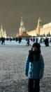Персональный фотоальбом Динары Александровой