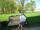 Татьяна Васильева, Великий Новгород, Россия