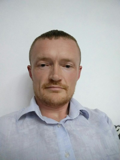 Игорь Дегтярёв