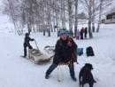 Персональный фотоальбом Анастасии Осиповой