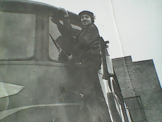 фото из альбома Саши Евгеньева №13