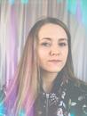 Персональный фотоальбом Юлии Буйновой