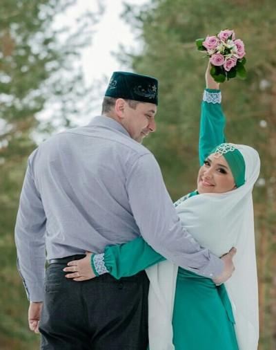 Гульназ Хадиева