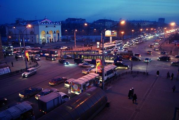 ДТП Новокузнецка | паблик