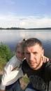 Персональный фотоальбом Кирилла Жукова