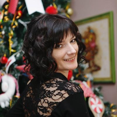 Мария Петухова