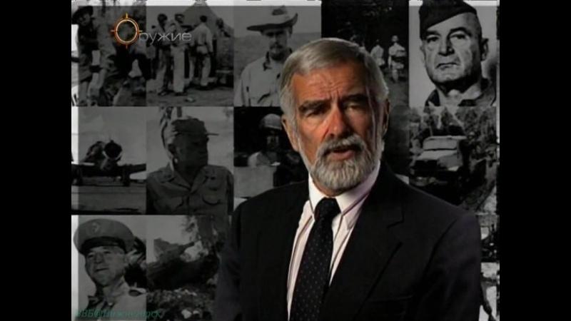Гуадалканал Остров смерти 1 часть Документальный история 2 ой мировой войны 1999