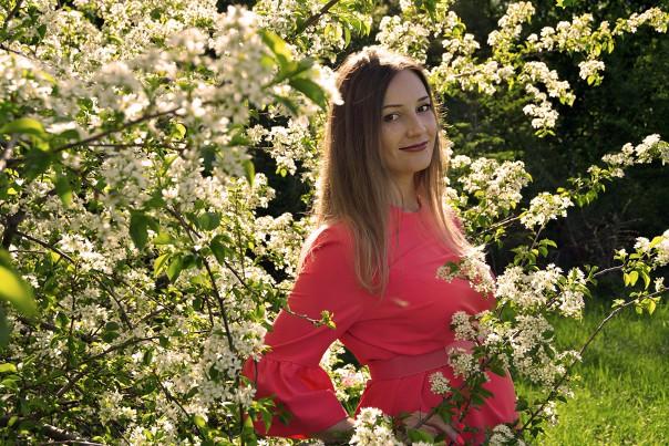 Елена Мамаева, Россия