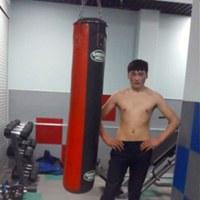 ТимурОмаров