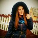 Личный фотоальбом Оксаны Вовк