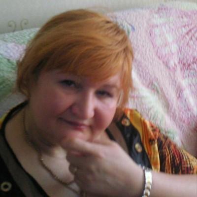 Галина Илларионова