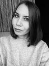 Светлана Перевозникова, Санкт-Петербург, Россия