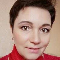 Фотография анкеты Сташкевич Галиной ВКонтакте