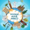 Voyage 4 wheels: путешествия на коляске