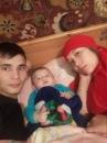 Салыбеков Берiк | Санкт-Петербург | 1